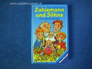 Zahlemann Und Söhne Spiel